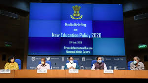 National Education Policy 2020 announced, aims to increase ...