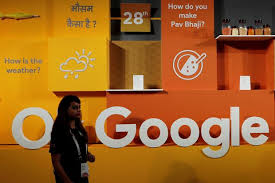 Google to Invest $10 Billion in India - WSJ