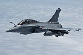 The Rafale, Amid India China Tension