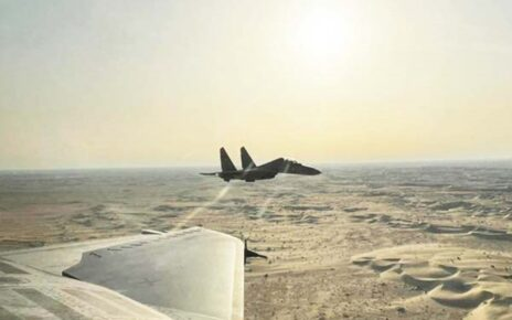 desert-flag-vi-maneuvers-were-successfully-concluded-with-the-withdrawal-of-the-indian-contingent-from-uae