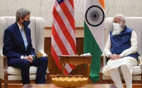 india-and-the-united-states-can-align-the-agenda-for-clean-and-green-technology-pm-modi