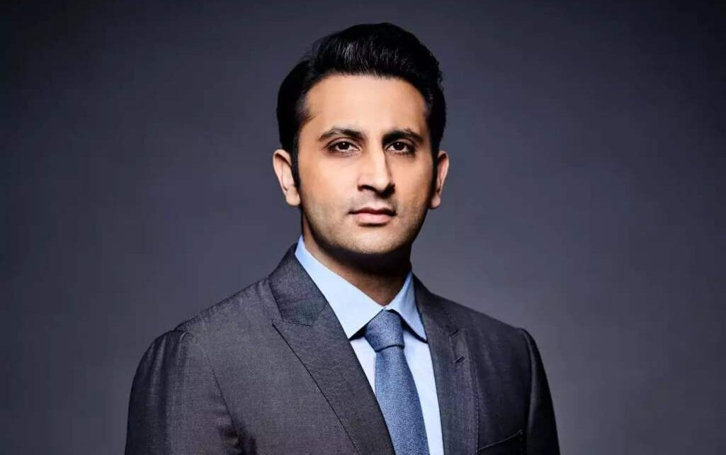 Adar Poonawalla urges US Prez to lift ban on export of vaccine raw material