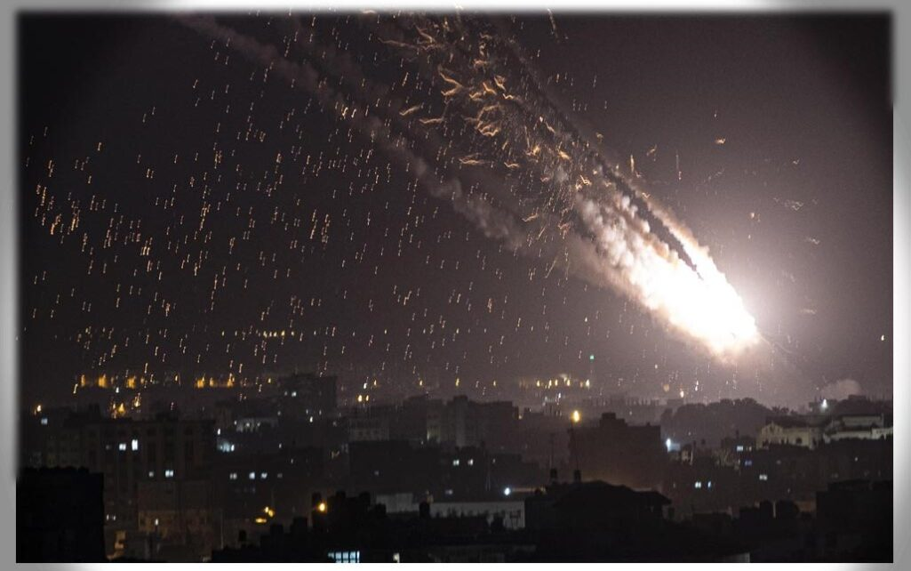 more-than-240-palestinians-injured-in-conflict-with-israeli