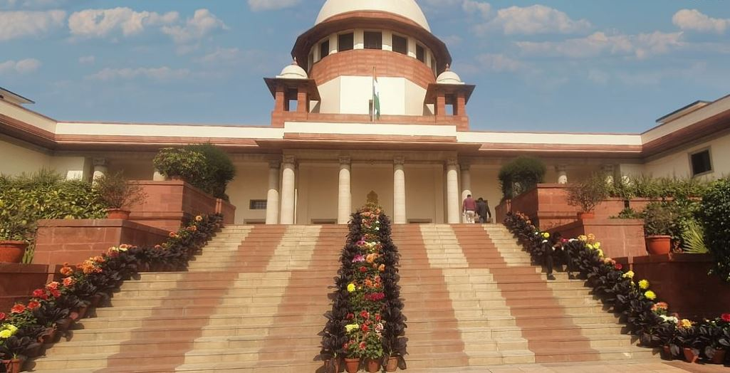 Supreme court orders states to take care of orphaned children due to covid