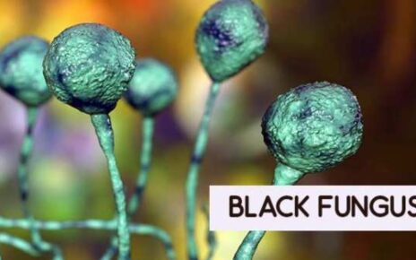 Corona and now black fungus-cry, 9320 cases so far in 15 states, declared epidemic