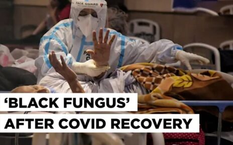 Black fungus infection in patients is very dangerous, know why this fungus suddenly started spreading in India.