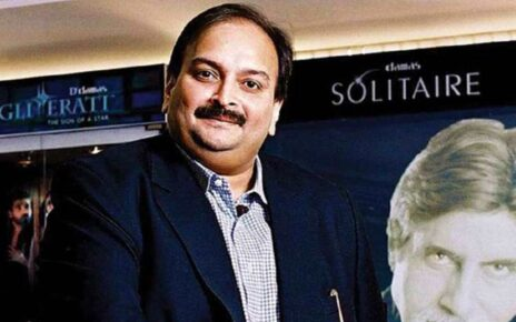 India will use diplomatic channels to bring Mehul Choksi back from Dominica