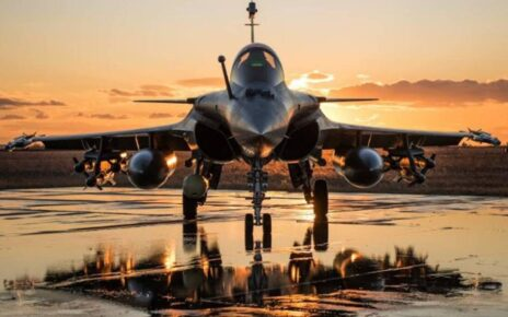 Three more Rafale fighter jets fly from France for Ambala airbase, will arrive India soon