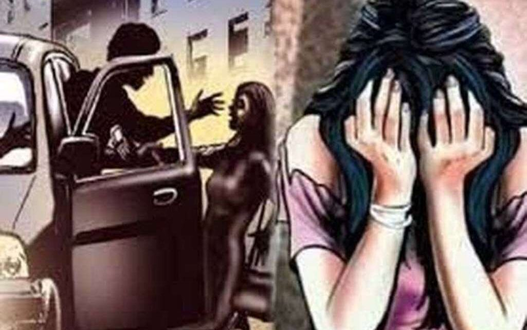 gang-misdeed-with-12-class-girl-student-crime-news-mathura