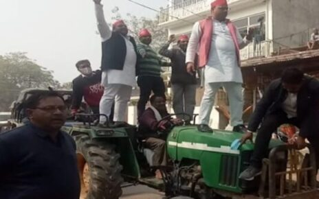 After talks fail, Haryana farmers will protest against arrest in police stations tomorrow