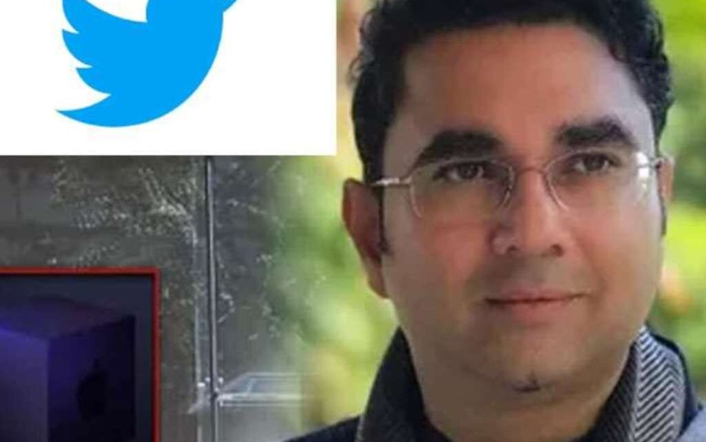 Twitter's interim grievance officer resigns, big news amid ongoing tension with the government