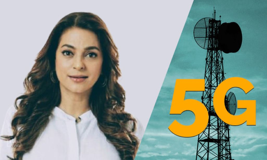 Court dismisses Juhi Chawla's case against 5G, called it a publicity stunt, imposed a fine of Rs 20 lakh