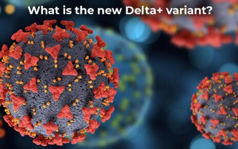 Delta Plus Variant, Third Wave Can be Controlled Through Lockdown, Vaccine, COVID Protocol