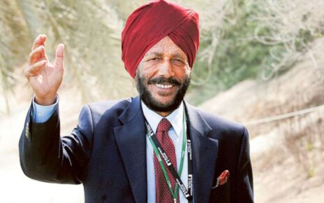 Milkha Singh passes away after long battle with Covid