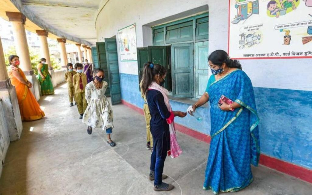 Questions in the minds of students and parents, when will schools- colleges open in the country