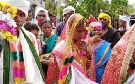 Telangana News: Was dating 2 girls for 4 years, married both of them in the same pavilion