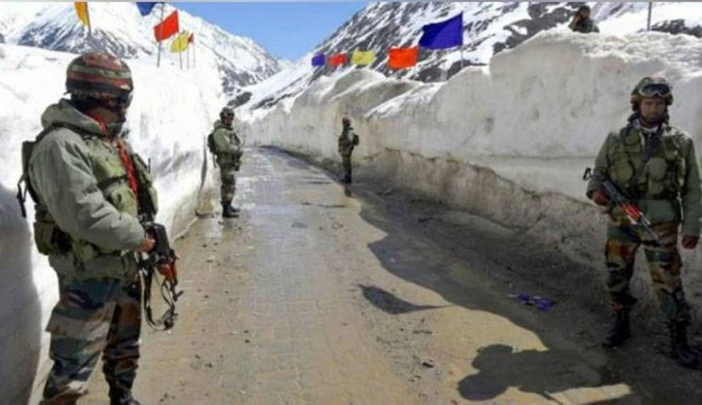 India - China Border Tension: China is not worthy of trust; Chinfing fears new military riots soon