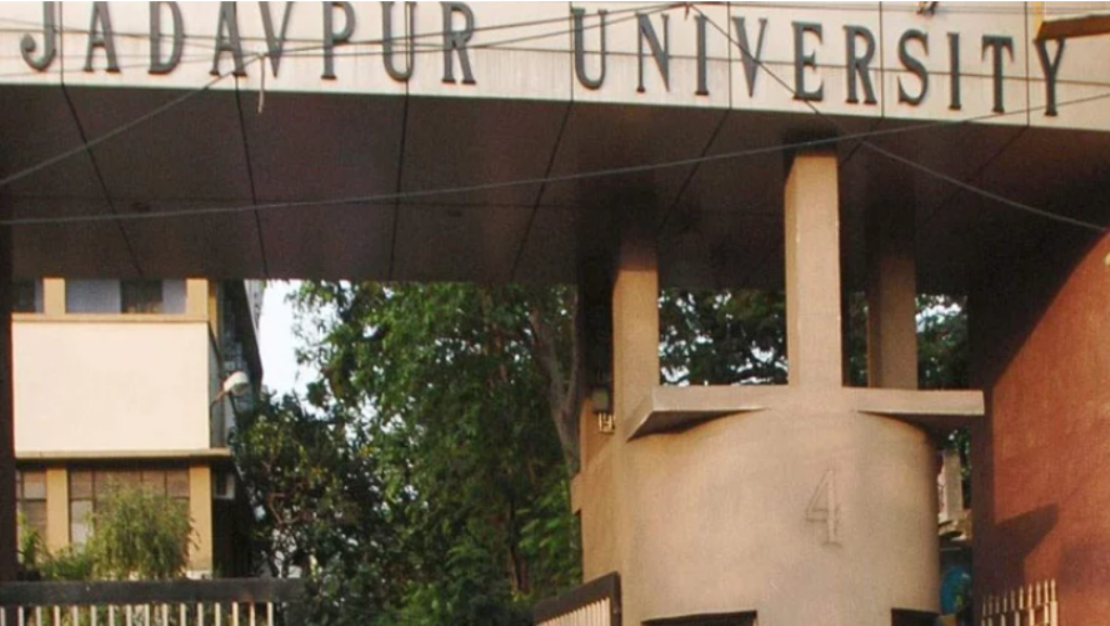 Jadavpur University also included in top 22 Indian institutes in QS Ranking 2022, ranked second in the state