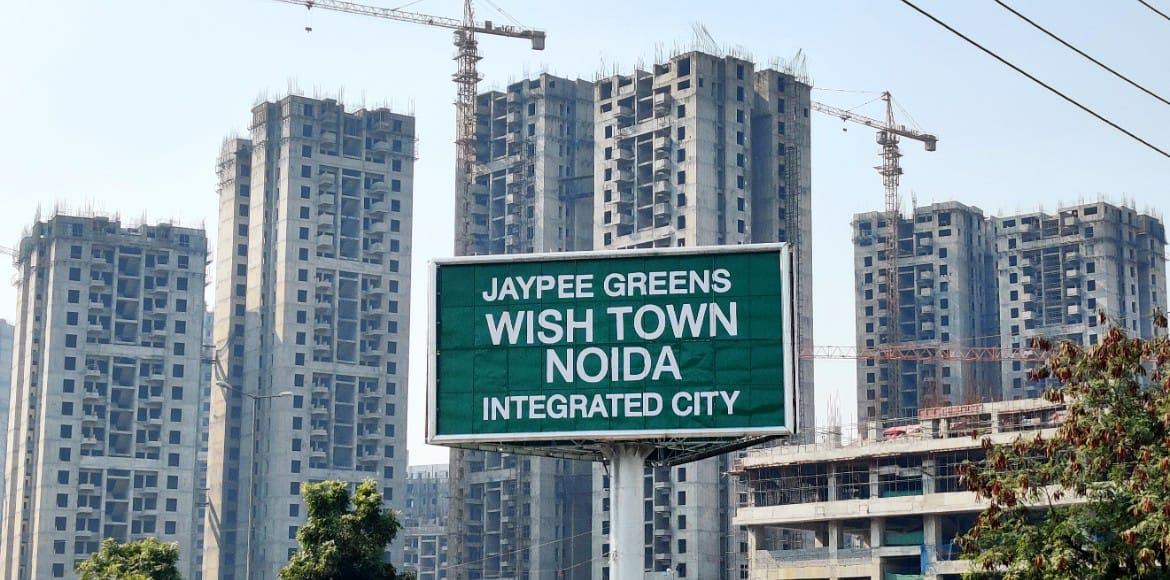Big relief for Jaypee's 20,000 investors on Wednesday, 10-day voting of stake holders
