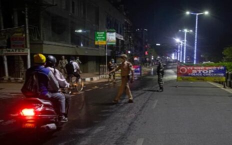 Open: Corona curfew removed in MP, hotels and gyms will open in Delhi from tomorrow, know the condition of other states