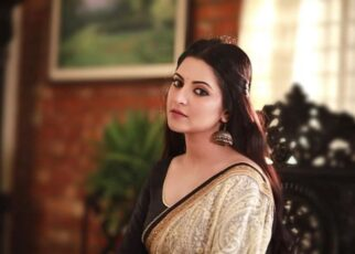 Actress Pori Moni accuses businessman Nasir Mehmood of rape and attempt to murder, seeks help from PM