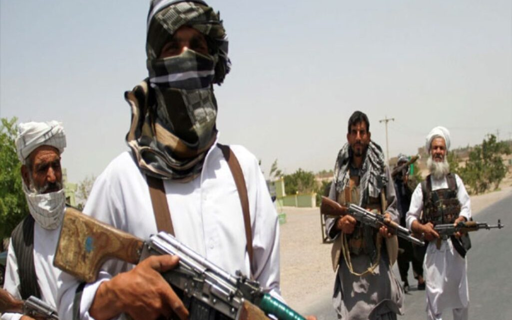 Taliban advance in 212 out of 426 districts of Afghanistan, waiting for full withdrawal of US forces