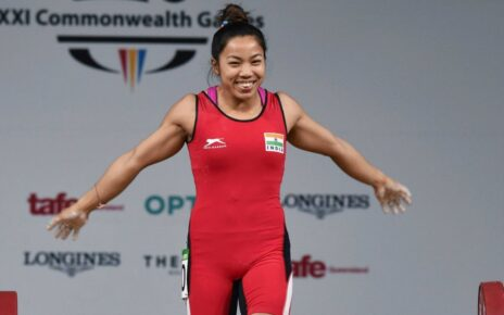 India opens account with silver in Tokyo Olympics, Mirabai sets new Olympic record by lifting a total of 115 kg