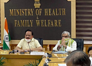 Infection cases increasing in 22 districts, Health Ministry expressed concern over the situation