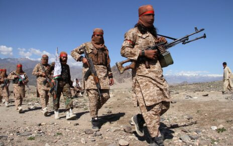 Instructions to Taliban terrorists to target Indian made properties in Afghanistan