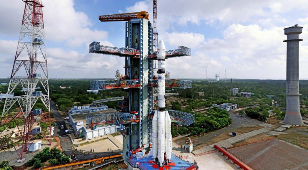 ISRO's EOS-03 failed at which stage, know what was the reason