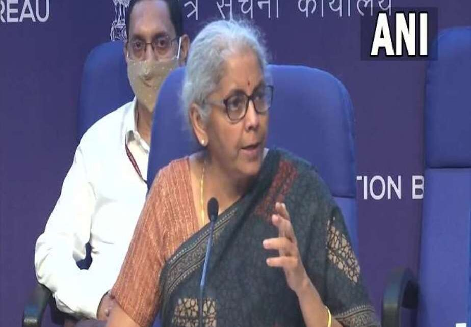 Finance Minister launches National Monetization Pipeline, plan of six lakh crores