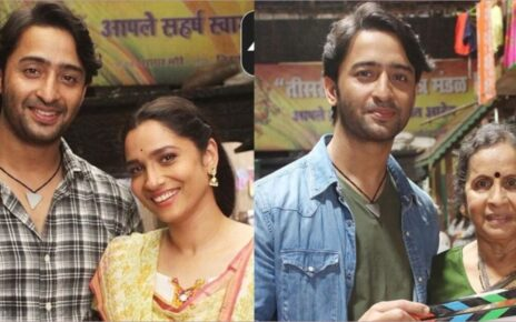 The serial 'Pavitra Rishta 2.0' will start from September, once again the pair of 'Manav- Archana' will be seen together