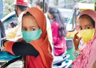 Cases of corona infection among children are increasing rapidly in Mumbai, BMC told the reason for the infection