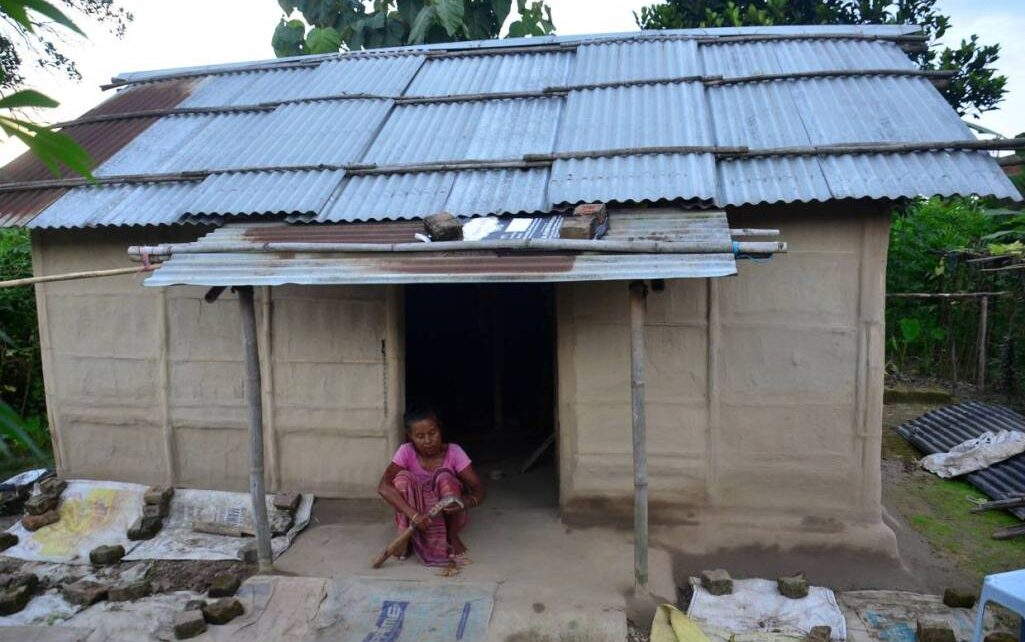 Big relief to homeless families before elections, Yogi government will provide land to build houses