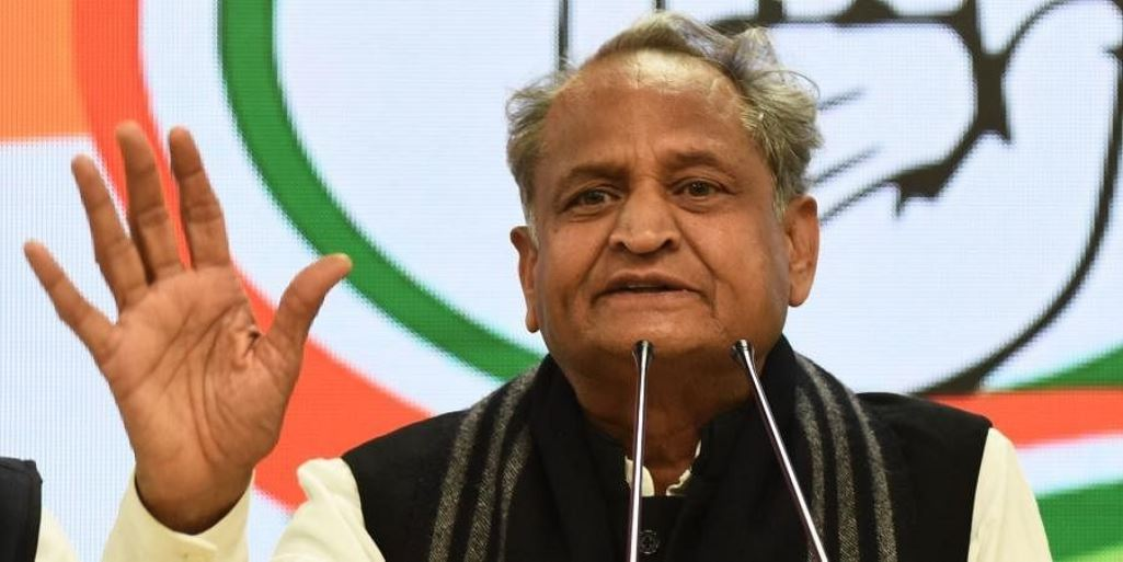 Chief Minister Ashok Gehlot suddenly deteriorated, was taken to the hospital late Thursday night