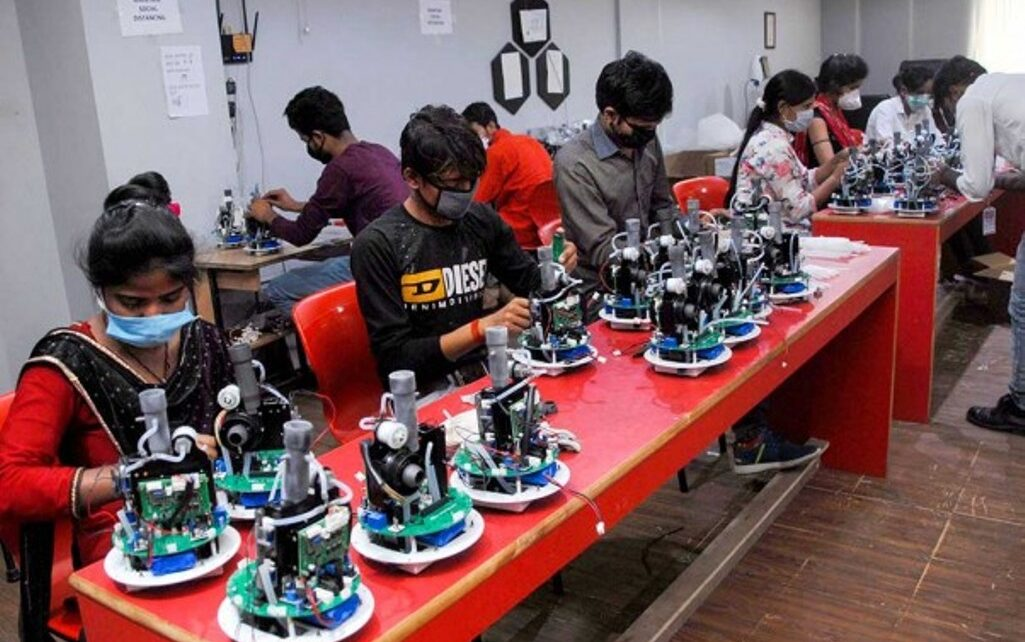 Toy making factory being set up in the city, more than 6000 people will get employment, know