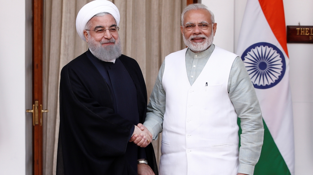 S Jaishankar can attend the swearing-in of new President Raisi, India-Iran relations are changing