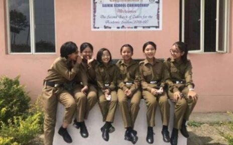 PM Modi's announcement from Red Fort, daughters will be able to enroll in military schools