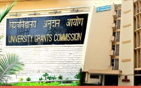 UGC has decided to start 123 different online courses, allowing universities to teach online