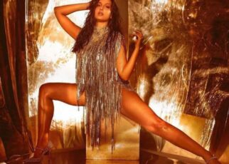 Nora Fatehi shared her pictures on social media, becoming increasingly viral