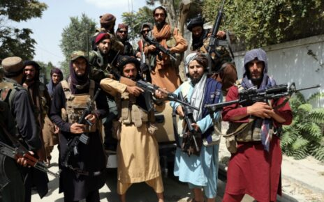 There will be pressure on Pakistan to control Taliban, terrorist threat looms over the world