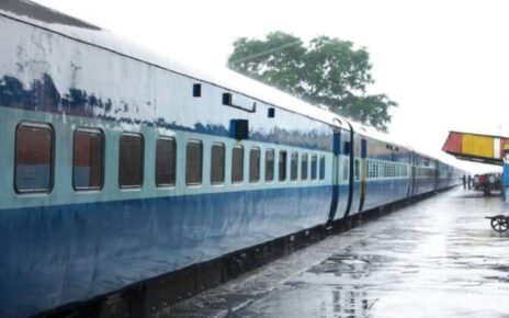Supreme Court showed tough stand on delay in trains, Rs 30,000 compensation to a passenger