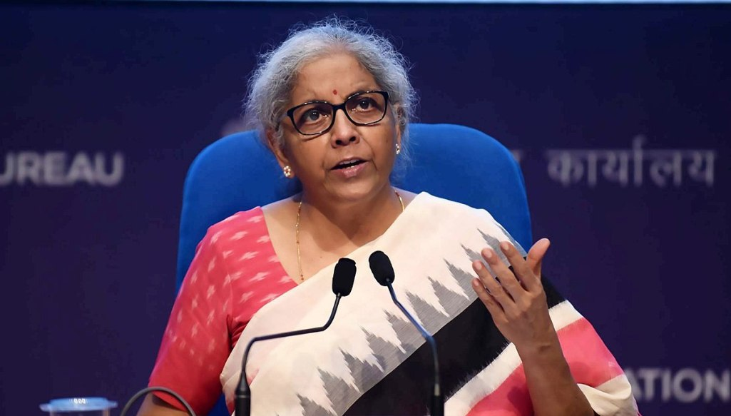 45th meeting of GST Council chaired by Nirmala Sitharaman