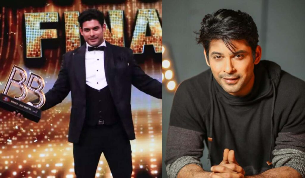 Well-known actor of TV industry and Bigg Boss 13 winner Siddharth Shukla passed away due to heart attack.