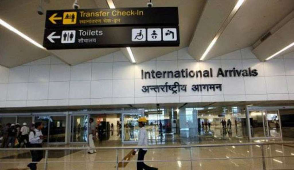 Preparations to lay the foundation stone of four new airports in the country, Union Minister Scindia informed