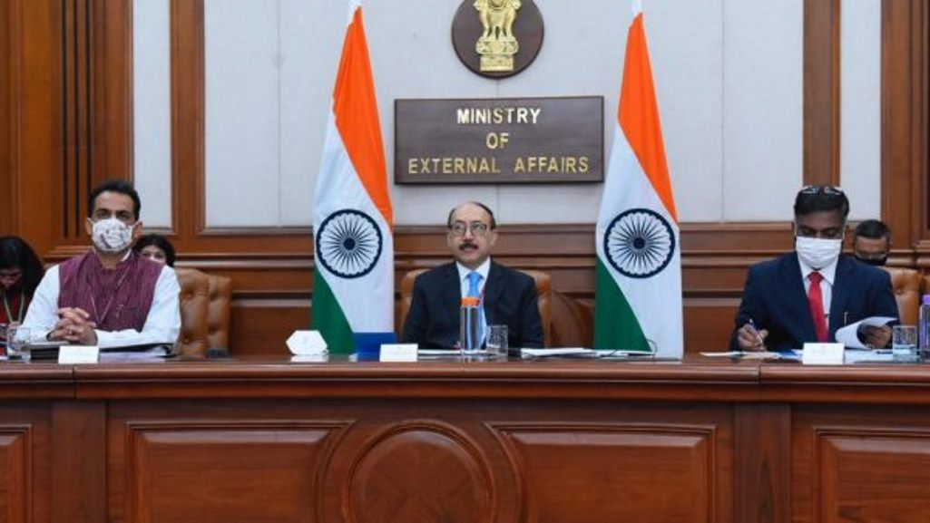 Two-plus-two talks between India and Australia to be held on Saturday