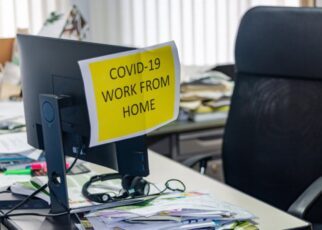An employee's wife requested industrialist Harsh Goenka to end the work from home