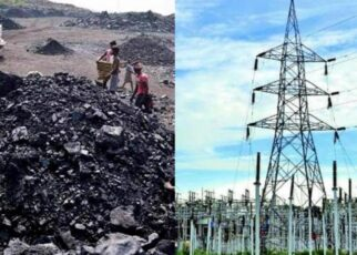 Countrywide shortage of coal and power shortage due to it, second unit of NTPC also closed