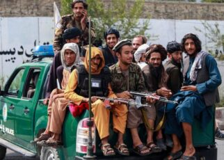 Taliban to deploy suicide bombers to Afghanistan's borders
