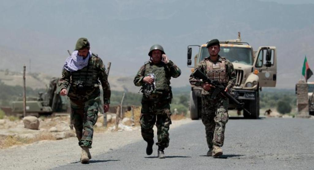 Taliban promises land and money to families of attackers who attacked American and Afghan soldiers